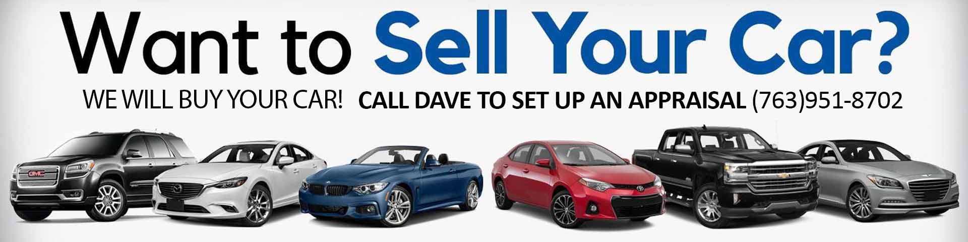 We will buy your car even if you dont buy from us